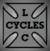 Liberty City Cycles Logo